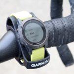 Uniwersalny uchwyt rowerowy Garmin Fenix