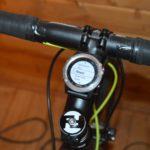Uchwyt triathlonowy Garmin dla serii Fenix 3