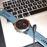 Aktualizacja oprogramowania w zegarku Garmin Fenix 5