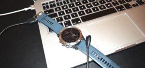 aktualizacja oprogramowania garmin fenix 5