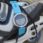 Tworzenie nowej aktywności w zegarku Garmin Fenix 5