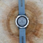 Galileo w serii zegarków Garmin Fenix 5