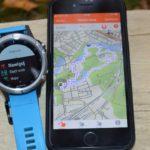 Garmin Explore – aplikacja do planowania tras w zegarku Garmin Fenix