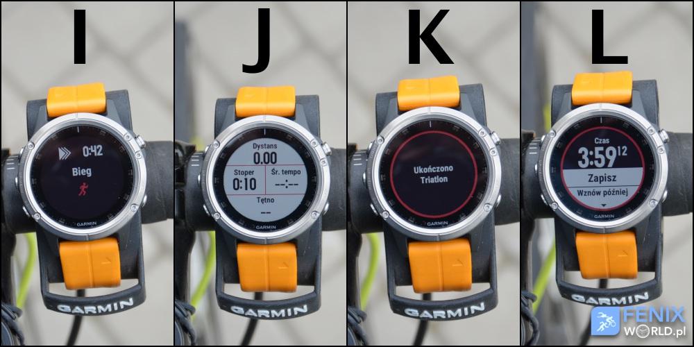 Garmin Fenix 5 Plus Triathlon